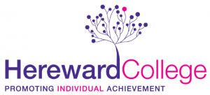 Logo for Hereward College