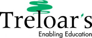 Logo for Treloar's College
